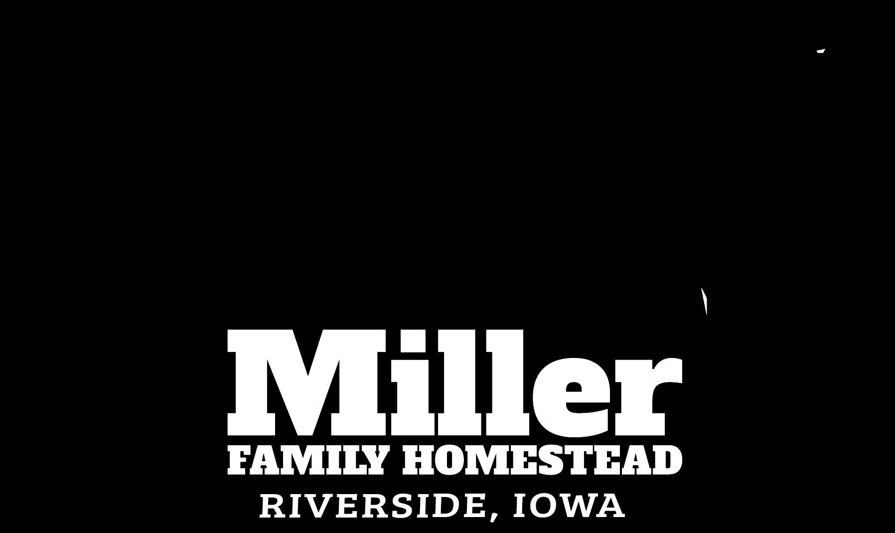 Miller Family Homestead